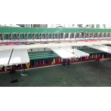 Cheap Price Chenille Embroidery Machine for Big Business
